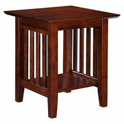 Atlantic Furniture Mission End Table