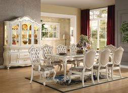 new 9pc chantelle formal french pearl white