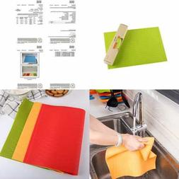 Silicone Place Mat For Dining Table Reusable Kids Hot Pads G