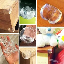 Table Corner Edge Protection Cover Child Baby Safety Silicon
