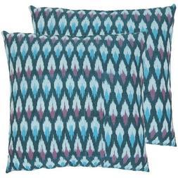 Safavieh Taylor Decorative Pillows - Set of 2